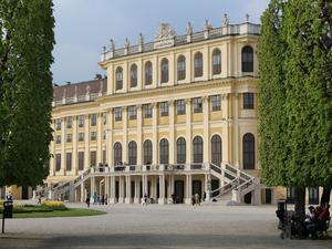 Ostermarkt Schloss Schönbrunn