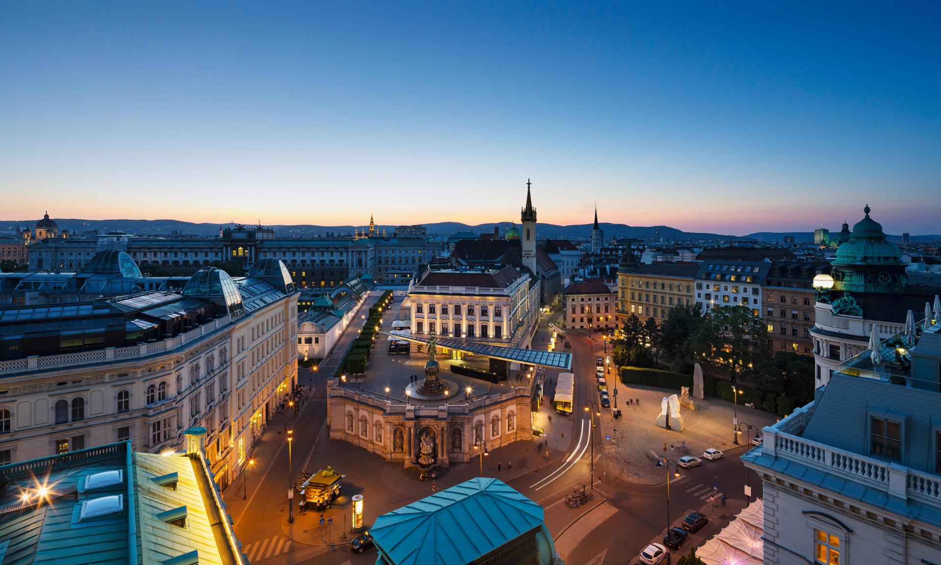 © Wien-Tourismus   Christian Stemper