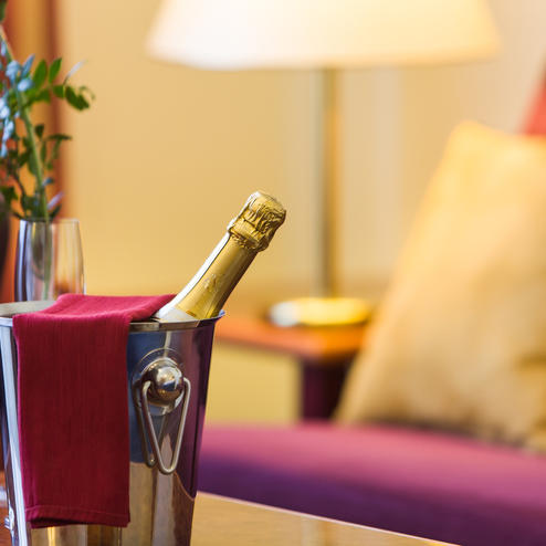 Champagner-Package | Austria Classic Hotel Wien