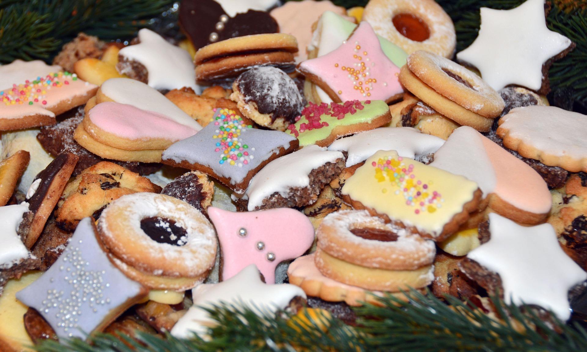 Traditionelle Weihnachtskekse österreich.Christkindl Weihnachtsmärkte 2016 In Wien Classic Hotel Wien