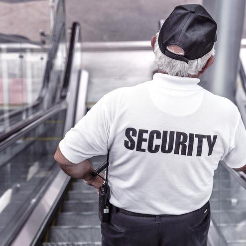 Sicherheit in Wien