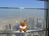 Mr. Blumi in Dubai