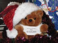 Mr. Blumi feiert Weihnachten