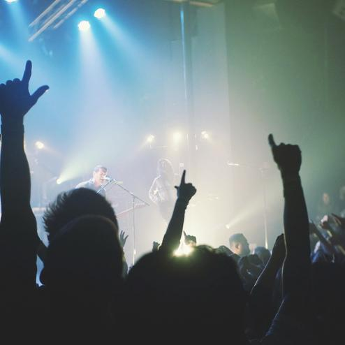 Bands & Musik in Wien