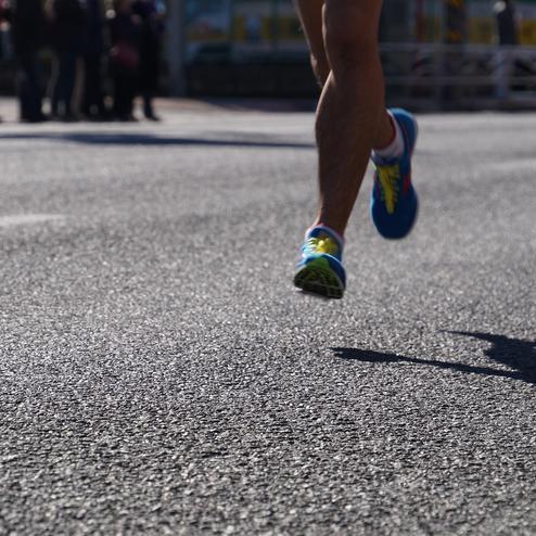 Vienna City Marathon 2014