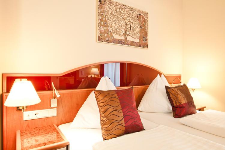 Geräumiges Doppelzimmer in Wien