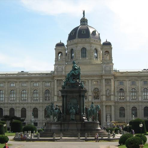 Naturhistorisches & Kunsthistorisches Museum
