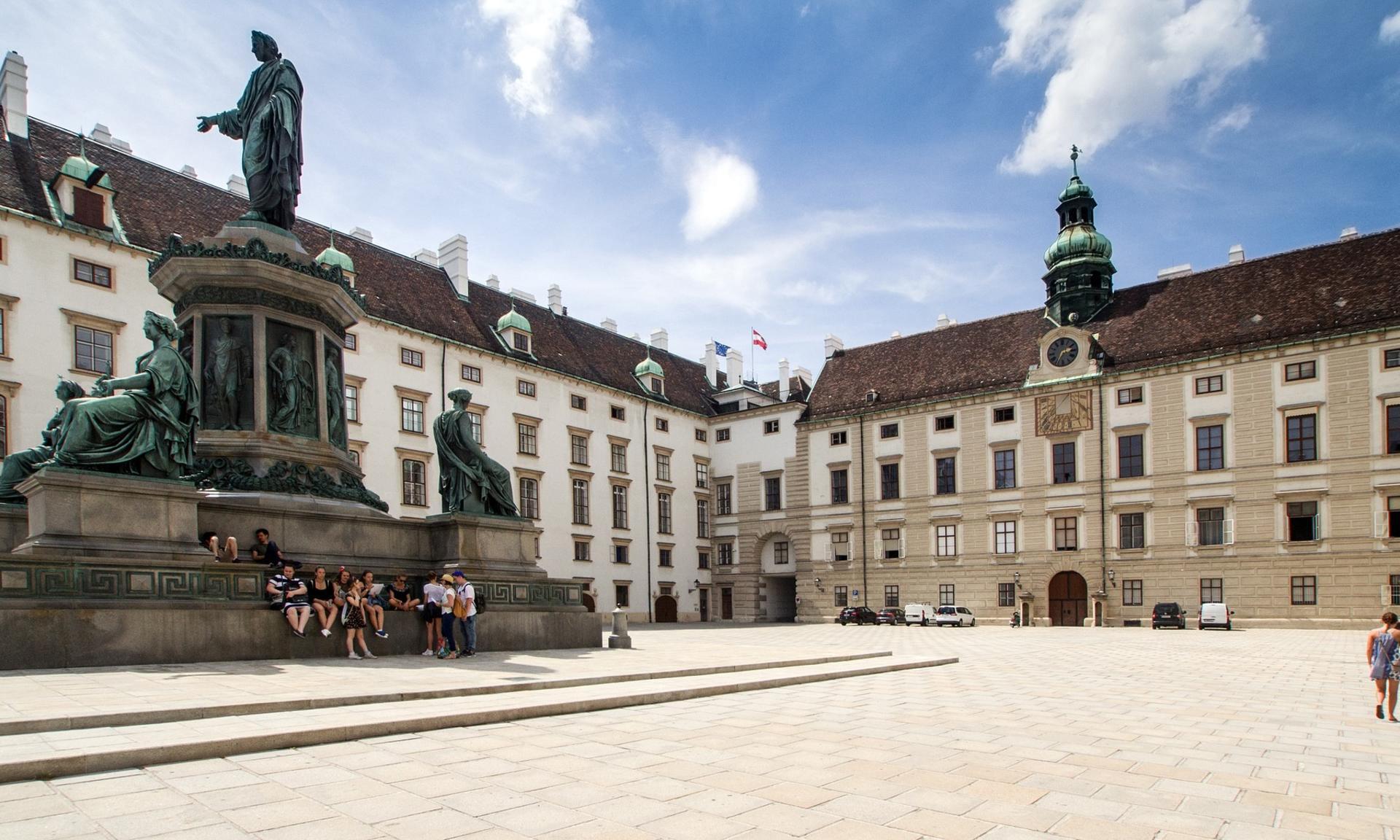 Danube City Wien Hotel