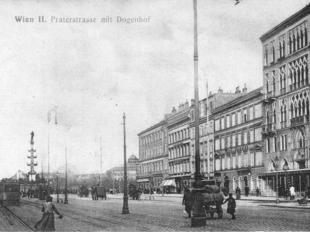 Austria Classic Hotel Wien Geschichte
