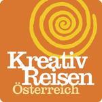 Logo Kreativ Reisen Österreich