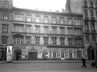 """Außenansicht """"Hotel Nordbahn""""   Austria Classic Hotel Wien"""