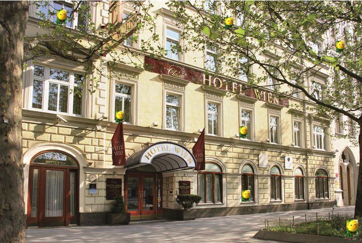 Ostergewinnspiel 2015   Austria Classic Hotel Wien